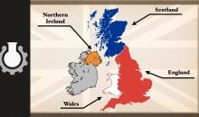 Αγγλία, Μεγάλη Βρετανία ή Ηνωμένο Βασίλειο;