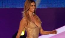 Η σέξι πλευρά του Μουντιάλ – Η Βραζιλιάνα παρουσιάστρια που έλαμψε στην κλήρωση (photos)