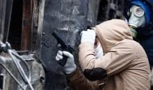 Δύο νεκροί από τις ταραχές στο Κίεβο – Μαίνονται οι μάχες διαδηλωτών – δυνάμεων ασφαλείας