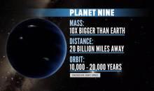 Τελικά τι συμβαίνει με τον περιβόητο «9ο πλανήτη»;