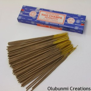 Nag Champa Stick Incense