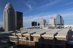 KY Convention Center