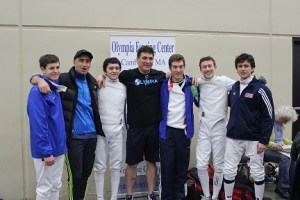 Team Olympia