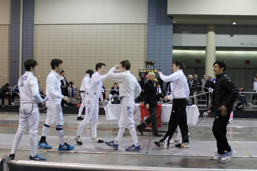 Olympia JME Team