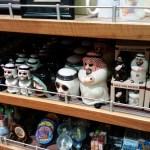 Silly souvenirs in Dubai