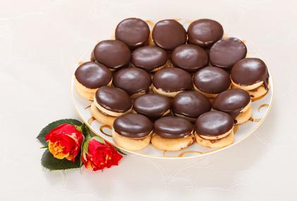 Ischler Kekse