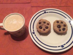 Vollkorn Muffins