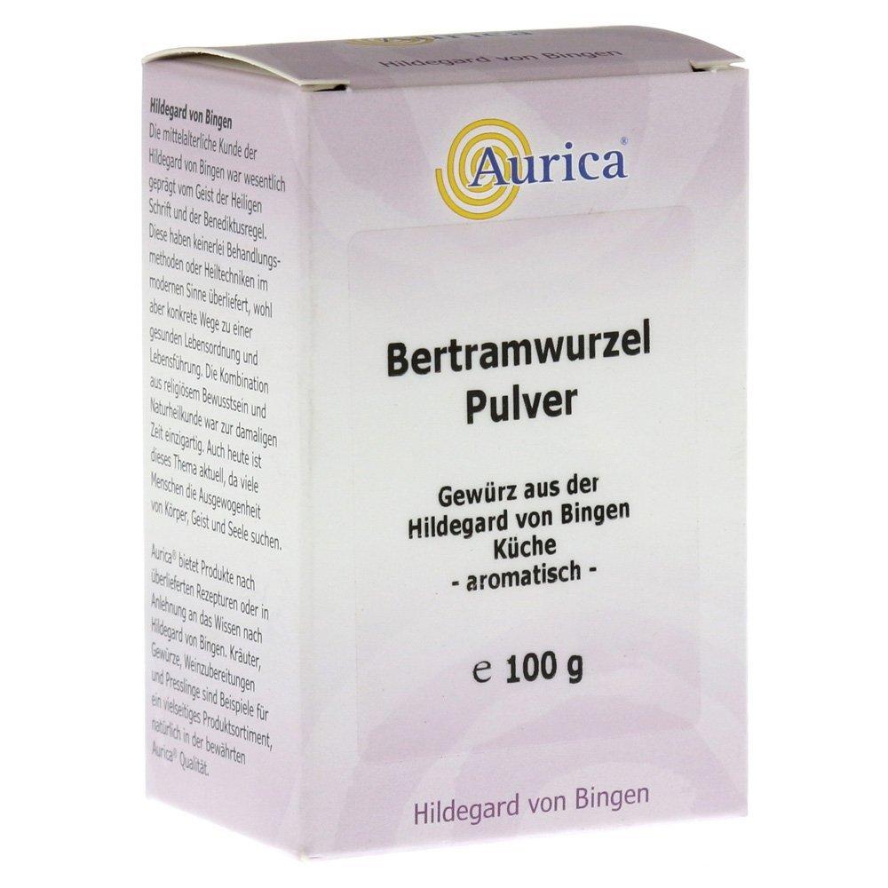 Bertramwurzelpulver