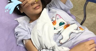 核磁共振MRI初體驗。關於右手肘跌傷