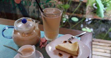 《美食*花蓮市》春田咖啡。舊鐵道商圈的日式老屋