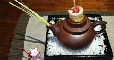 《美食*越南胡志明》Romeo & Juliet 義式料理|第一郡西貢萬韻酒店.要打扮才能進來的高級餐廳