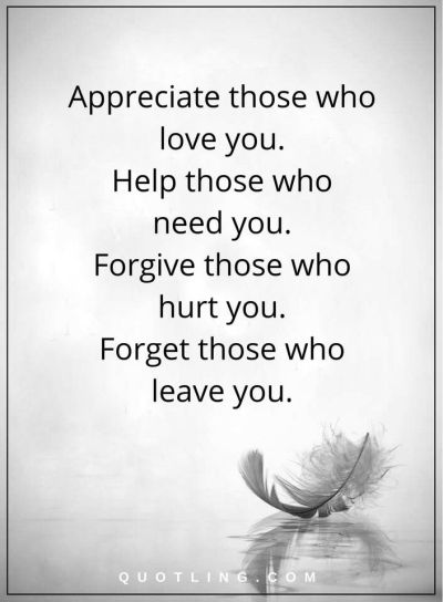 Inspirational Quotes about Strength: Life Lessons   Appreciate those who love you. Help those ...