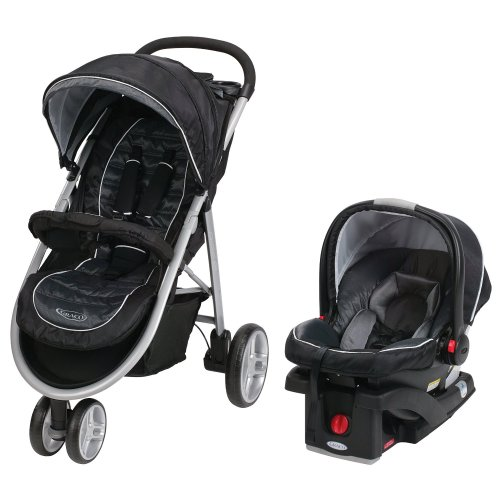 Medium Crop Of Graco Click Connect Double Stroller