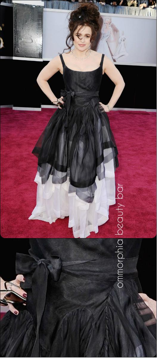 Helena Bonham Carter - Jessica McCormack