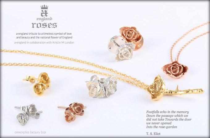 a-england roses promo