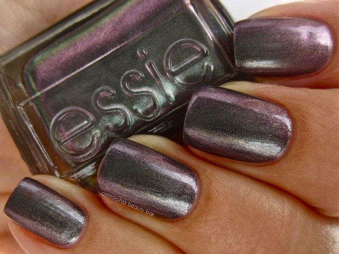 essie for the twill of it swatch 4