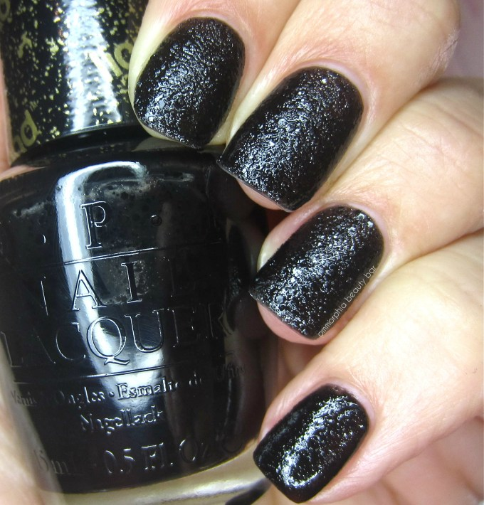 OPI Emotions swatch 2