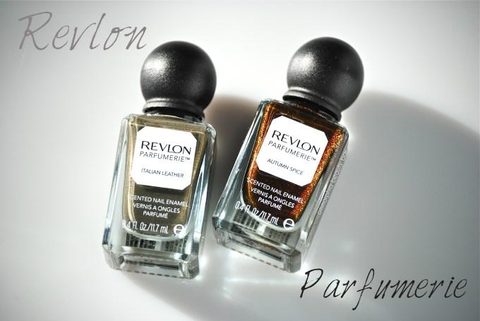 Revlong Parfumerie opener new