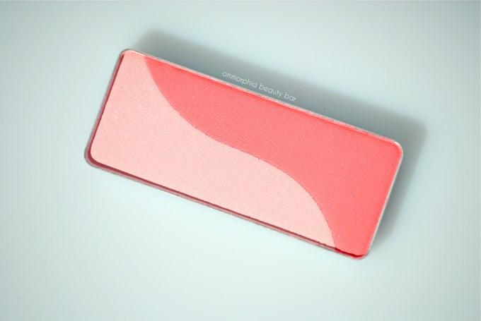 shu uemura Sweet pink