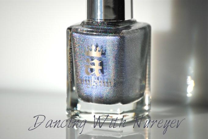 a-england Dancing With Nureyev