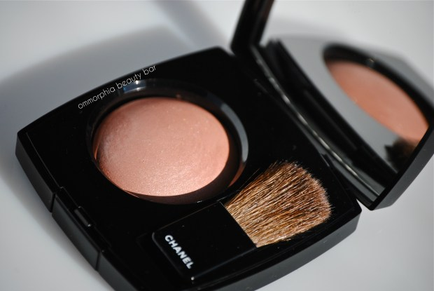 CHANEl Accent blush 2