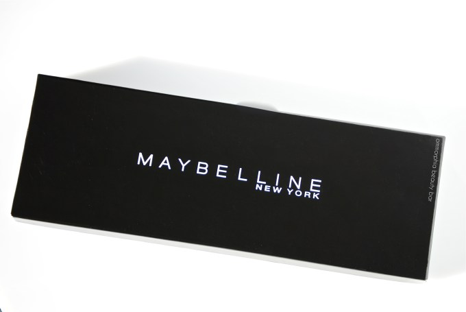 Maybelline Color Elixir boxed