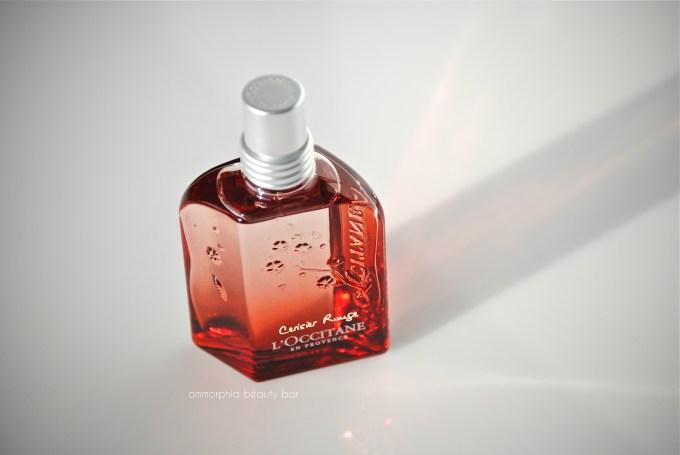 L'Occitane Cerisier Rouge