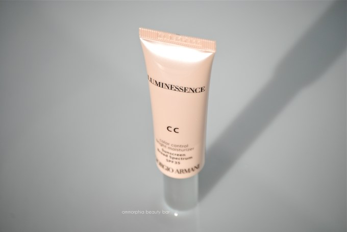 GA Luminessence CC 3