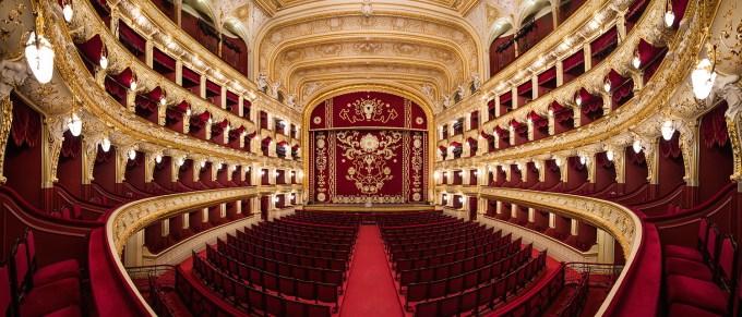 Odessa Opera House 2