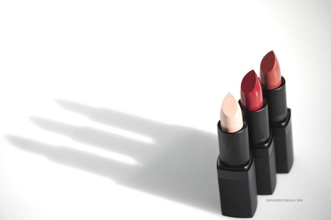 NARS Hardwired lipsticks Holiday 2014