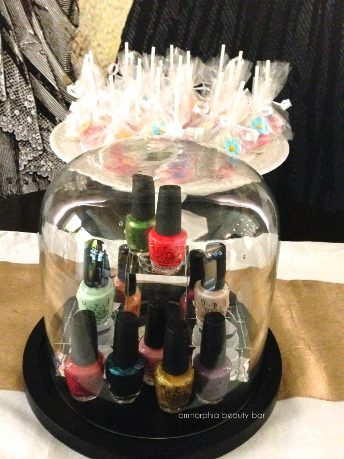 OPI Hawaii event collection 3