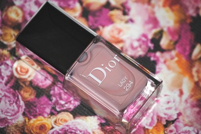 Dior #294 Lady