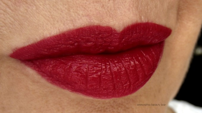 GA Lip Maestro #634 Burgundy swatch