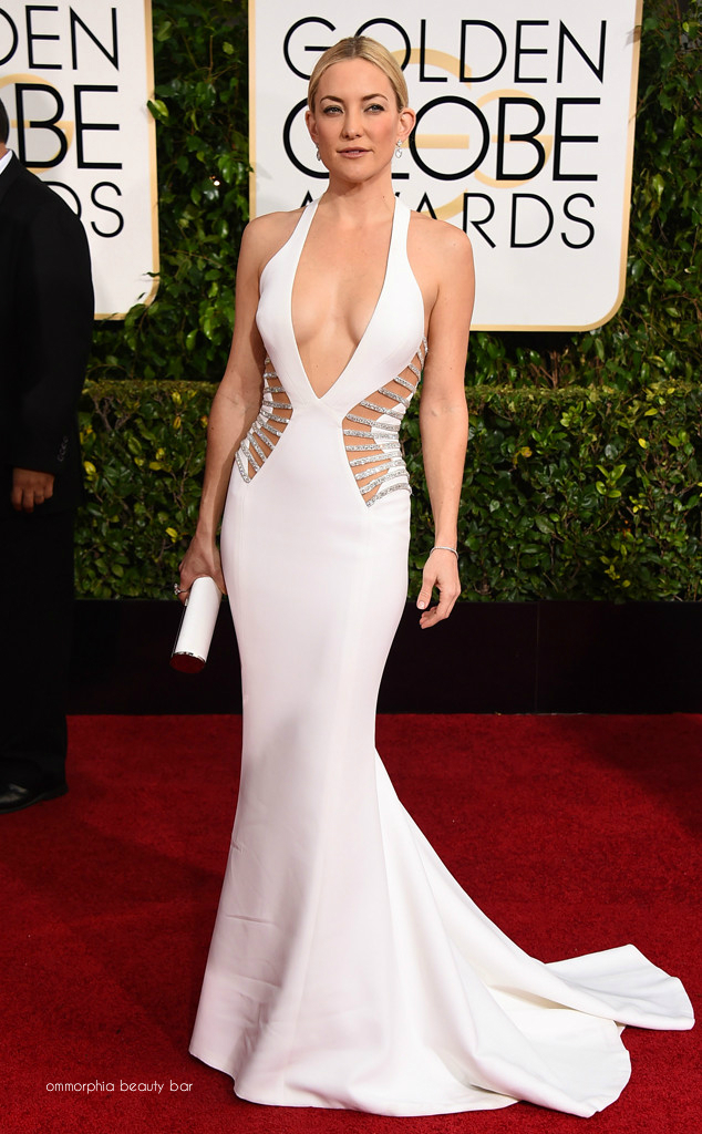 Golden Globes 2015 Kate Hudson
