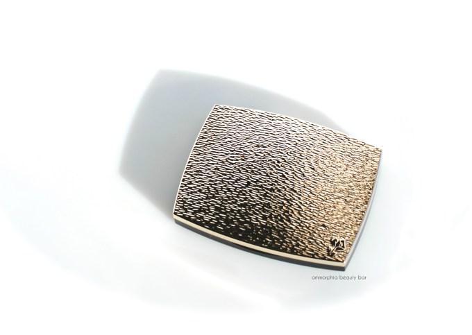 Lancome Or Vendome palette compact