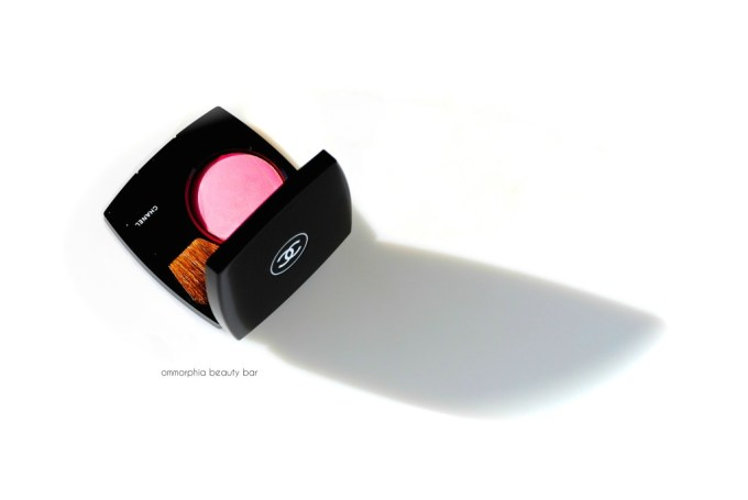 CHANEL Crescendo Blush opener