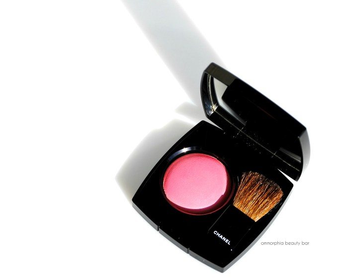 CHANEL Crescendo blush