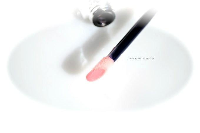 Dior Rouge Brillant Bonheur applicator