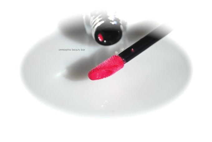 Dior Rouge Brillant Darling applicator