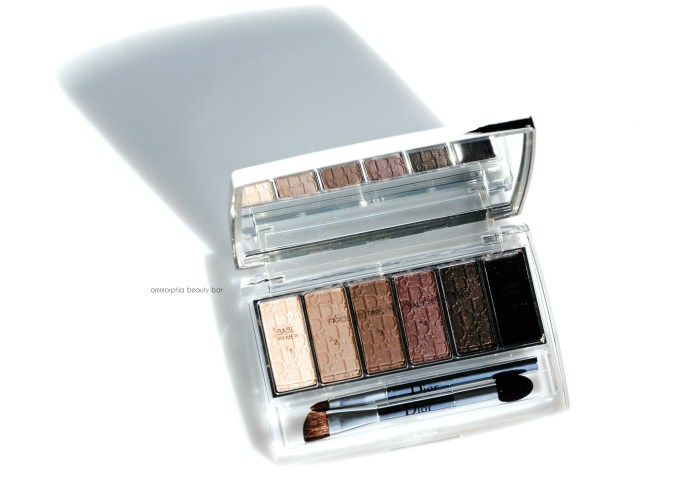 Dior Eye Reviver Palette seal