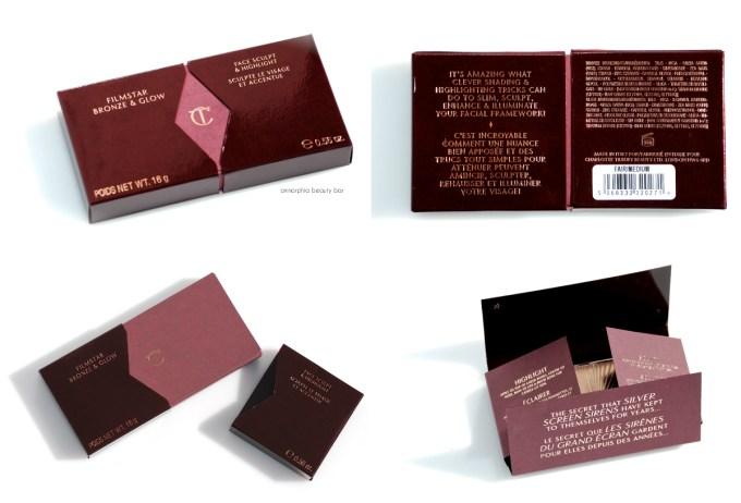 CT Filmstar packaging