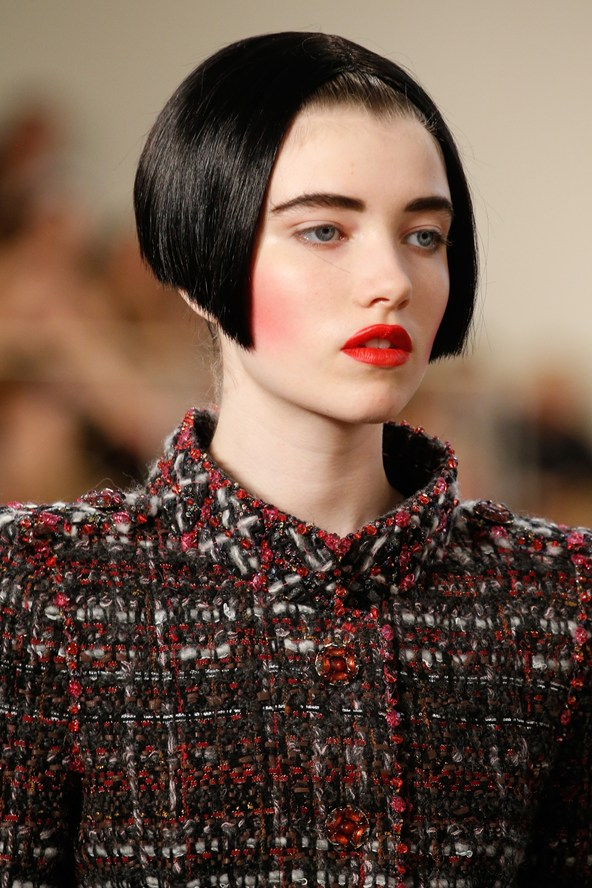 CHANEL FW:15 MAKEUP 1