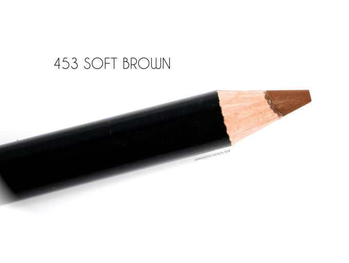 Dior 453 Soft Brown Powder Eyebrow Pencil
