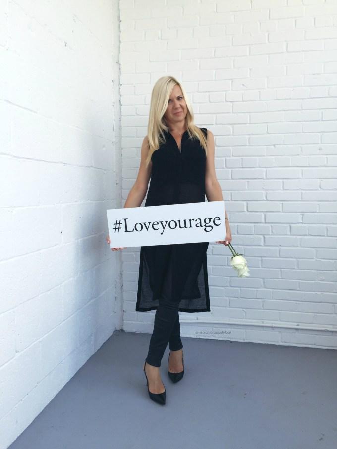 Lancôme #loveyourage 4