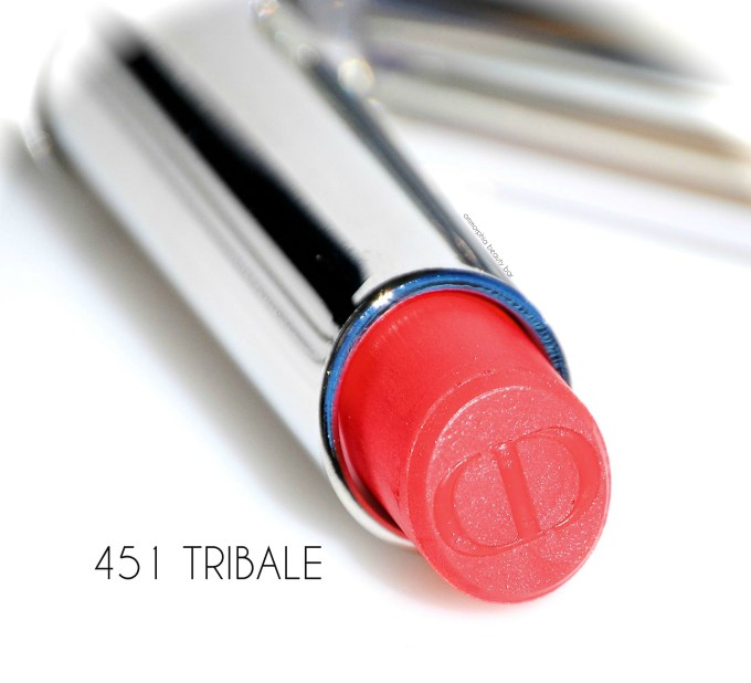 Dior Addict 451 Tribale