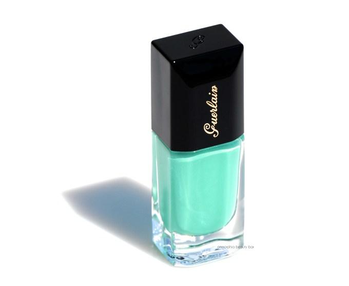 Guerlain Blue Ocean opener