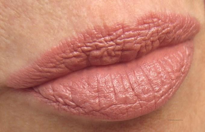 Ciaté Olivia Palermo Truffle Satin Kiss swatch