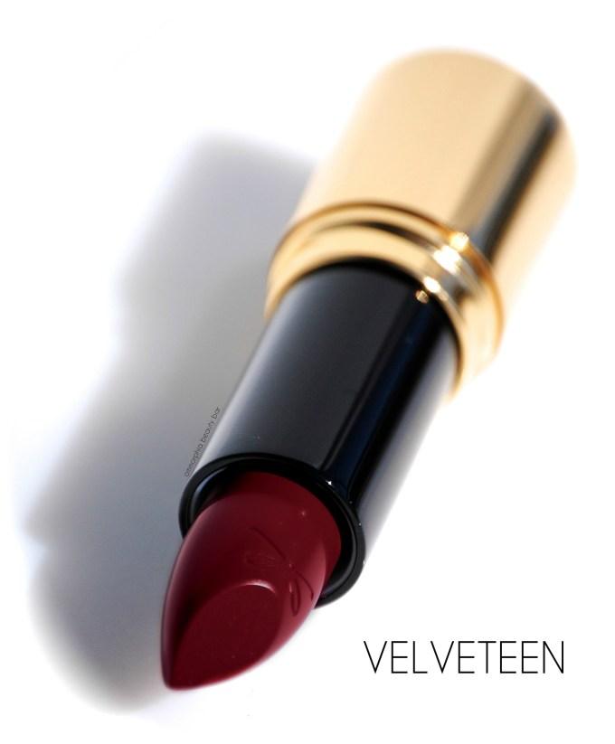 Ciaté Olivia Palermo Velveteen Satin Kiss