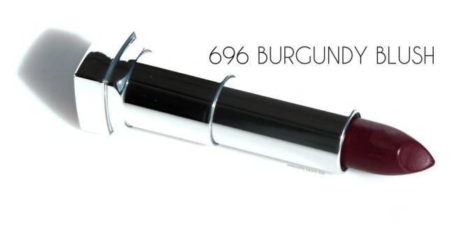 Maybelline Burgundy Blush