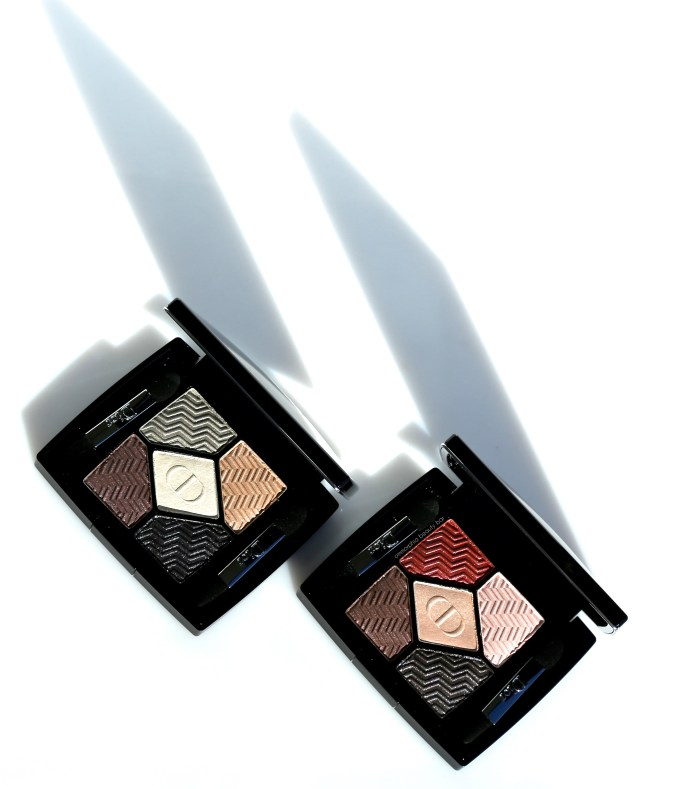 Dior Holiday 2015 quints 2